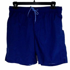 Old Navy Blue Swim Shorts